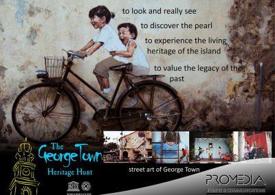 Heritage Hunt